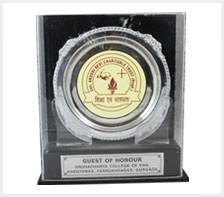 Smt. Anguri Devi Charitable Trust award