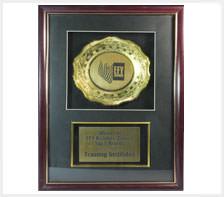 Robosapiens Technologies Winner of EFY Readers in India
