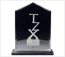 Robosapiens Technologies award by NIT-Warangal-Technozion-X