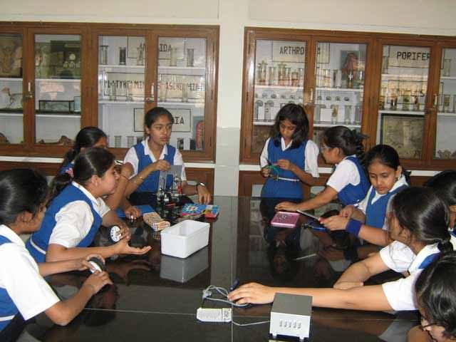 school robotics workshop in India