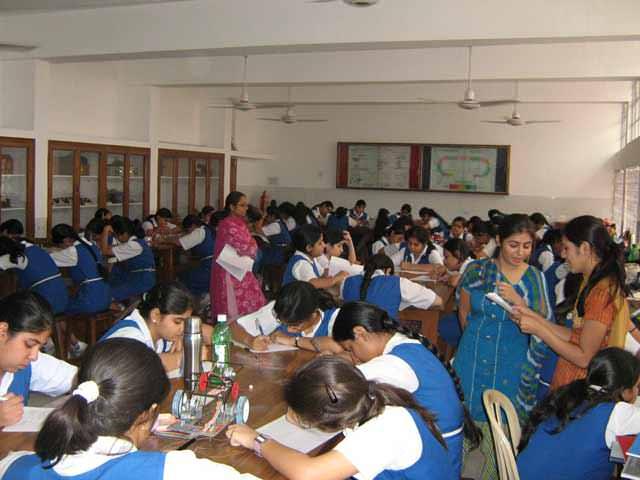 school Robotics Workshops in Chandigarh