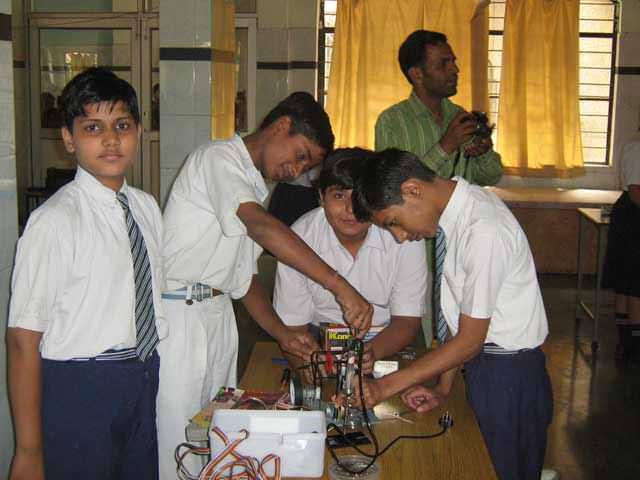 how to find  mobirobotics workshop in Delhi NCR?