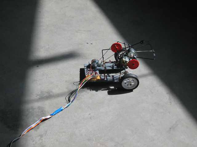 How learn  about  a robotics in lucknow?