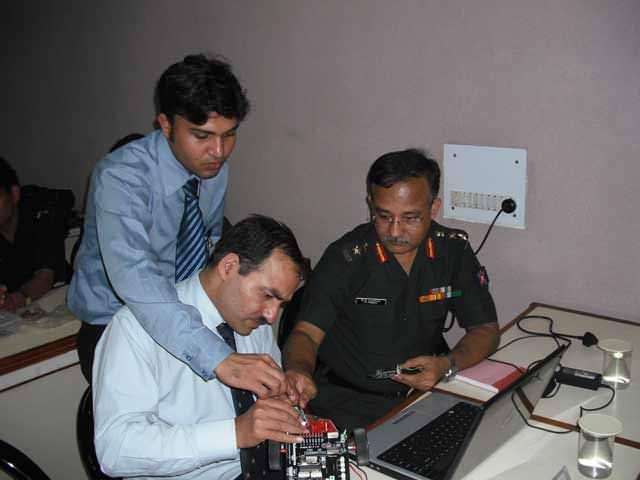best and advance robotics courses