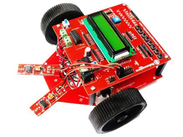 robot manufacturers