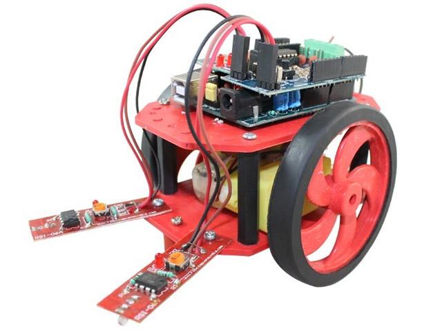 cheap and best robotics kits