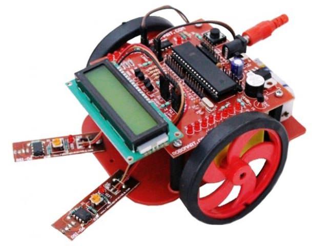 Robotics Products Development