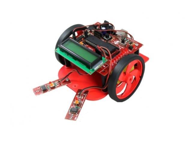Buy Robot Kits Online