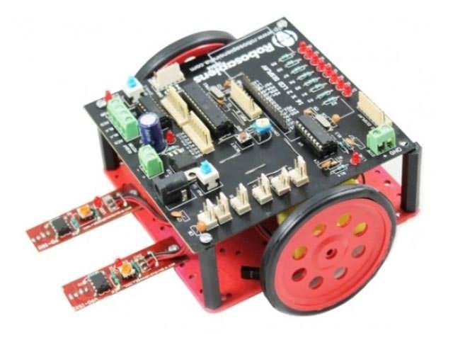 robotics kits for kids