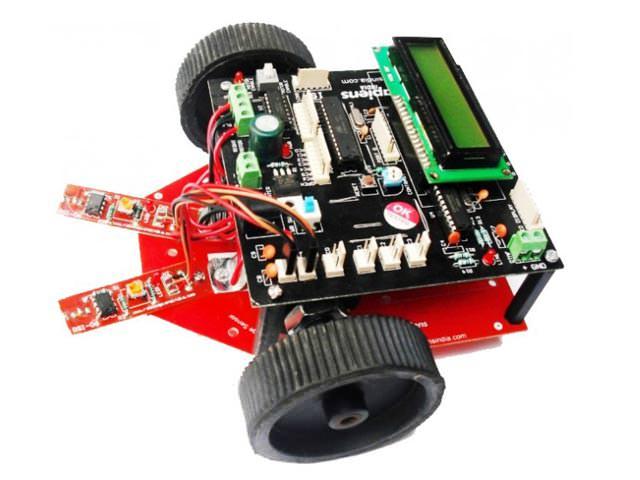 robotic kits india