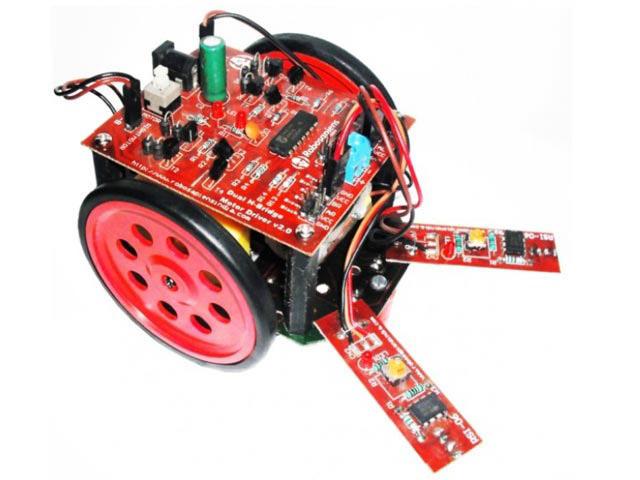 robot making kit