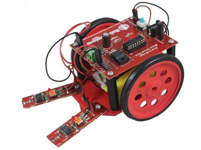 robot kits online