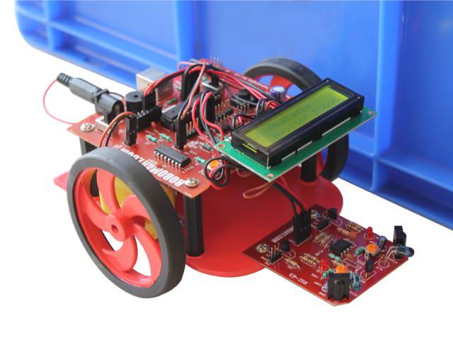 Robotics Tools