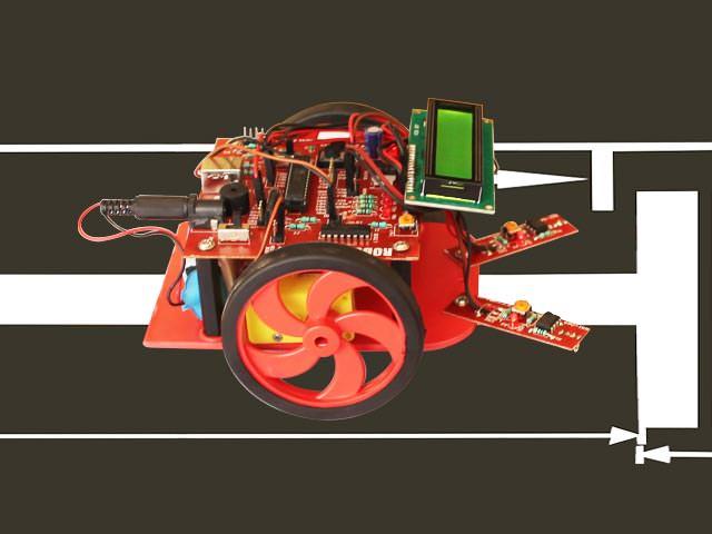 Robotics Sensor