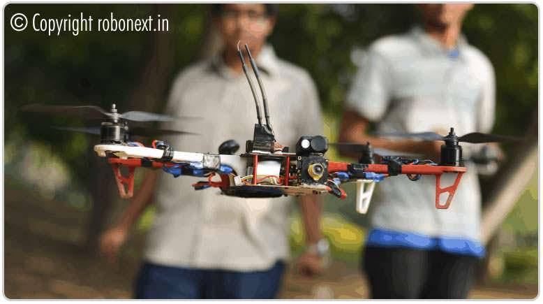 air show robotics workshop