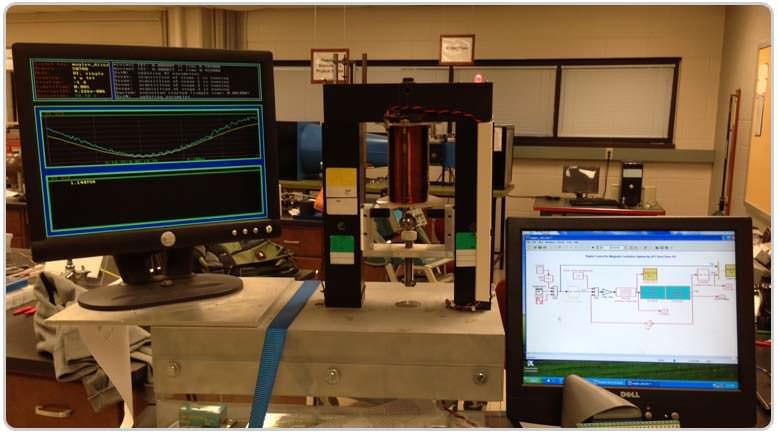 Robotic Lab Setup by Robosapiens Technologies