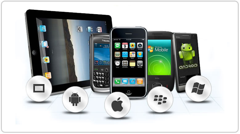 How to find android app development in Delhi, India?