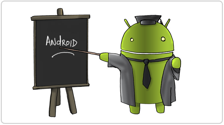 android app training