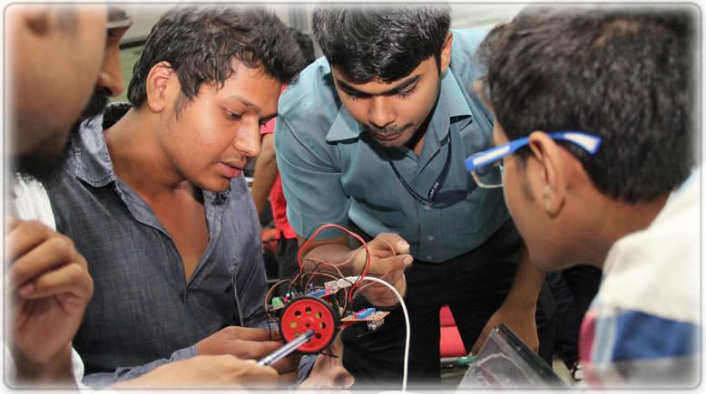 avr embedded systems workshop