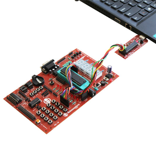 avr microcontroller and embedded systems Powerpoint presentation (download only) for avr microcontroller and  embedded systems: using assembly and c muhammad ali mazidi, devry  university.