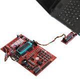 AVR embedded systems and robotics