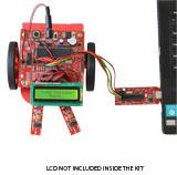 8051 Robotics
