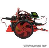 mobile control robot